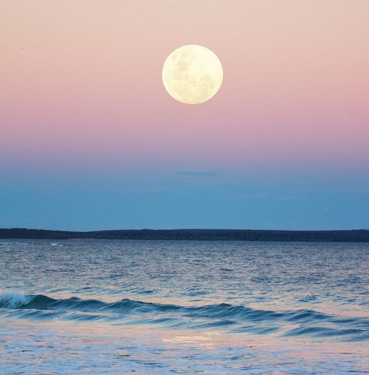 de invloed van de volle maan op mensen